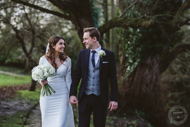 221219 Leez Priory Wedding Photoraphy 101