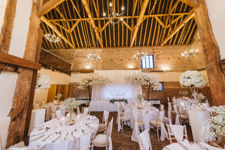 221219 Leez Priory Wedding Photoraphy 135