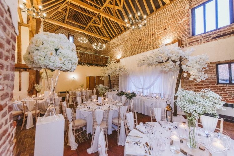 221219 Leez Priory Wedding Photoraphy 137