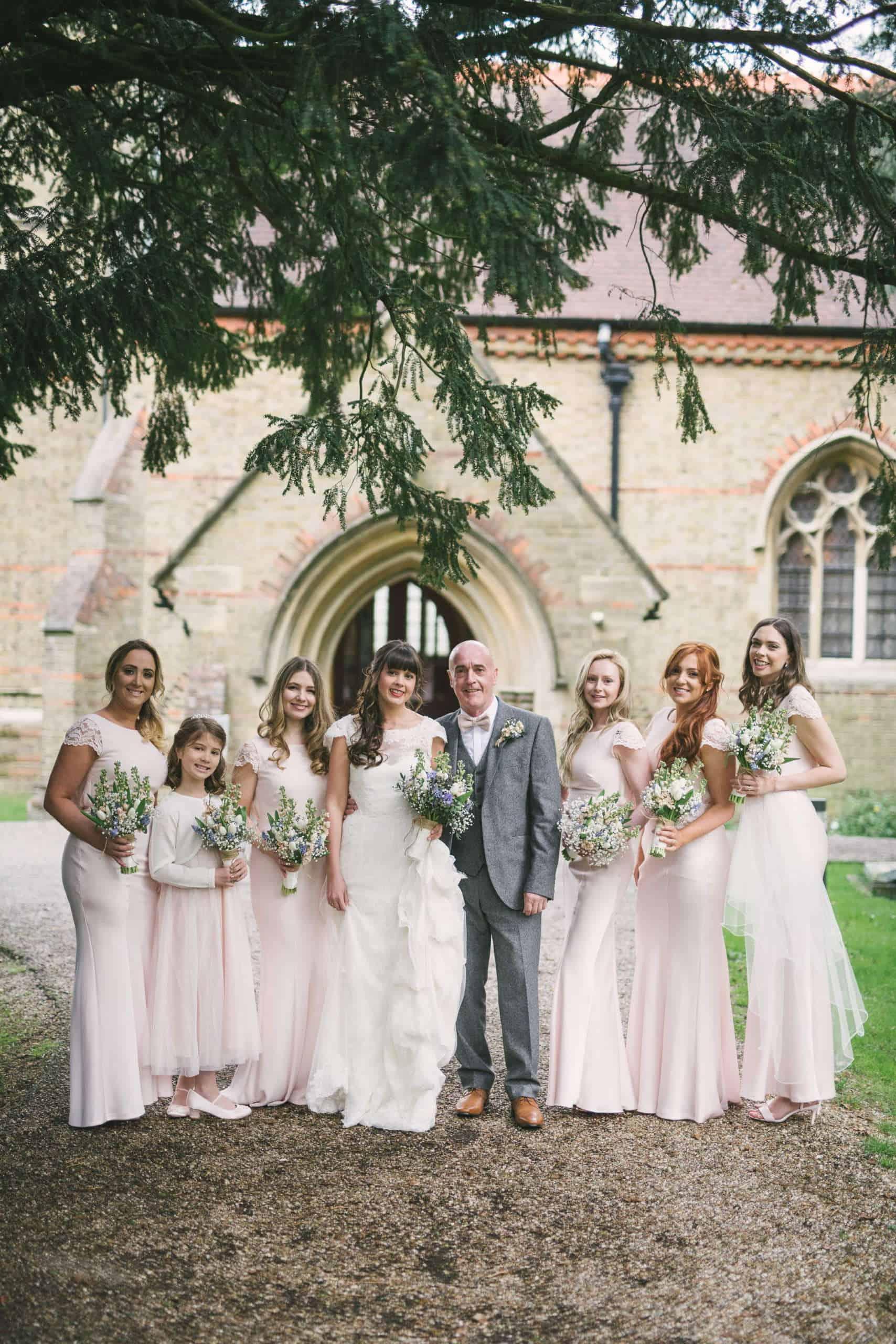 230416 Essex Wedding Photography Baddow Gallerywood 028