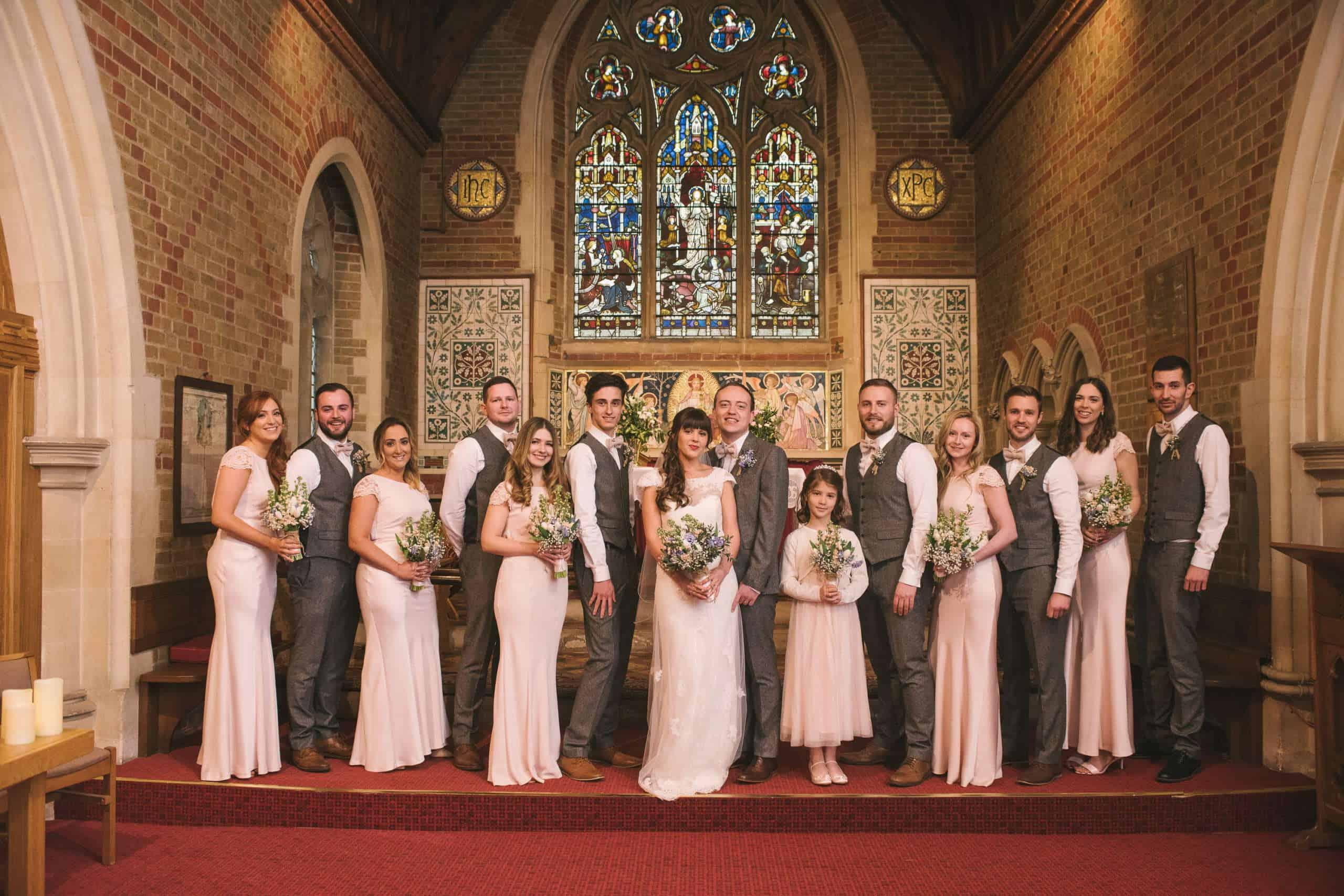 230416 Essex Wedding Photography Baddow Gallerywood 041