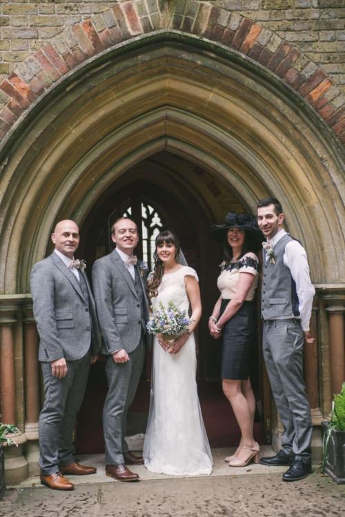 230416 Essex Wedding Photography Baddow Gallerywood 050