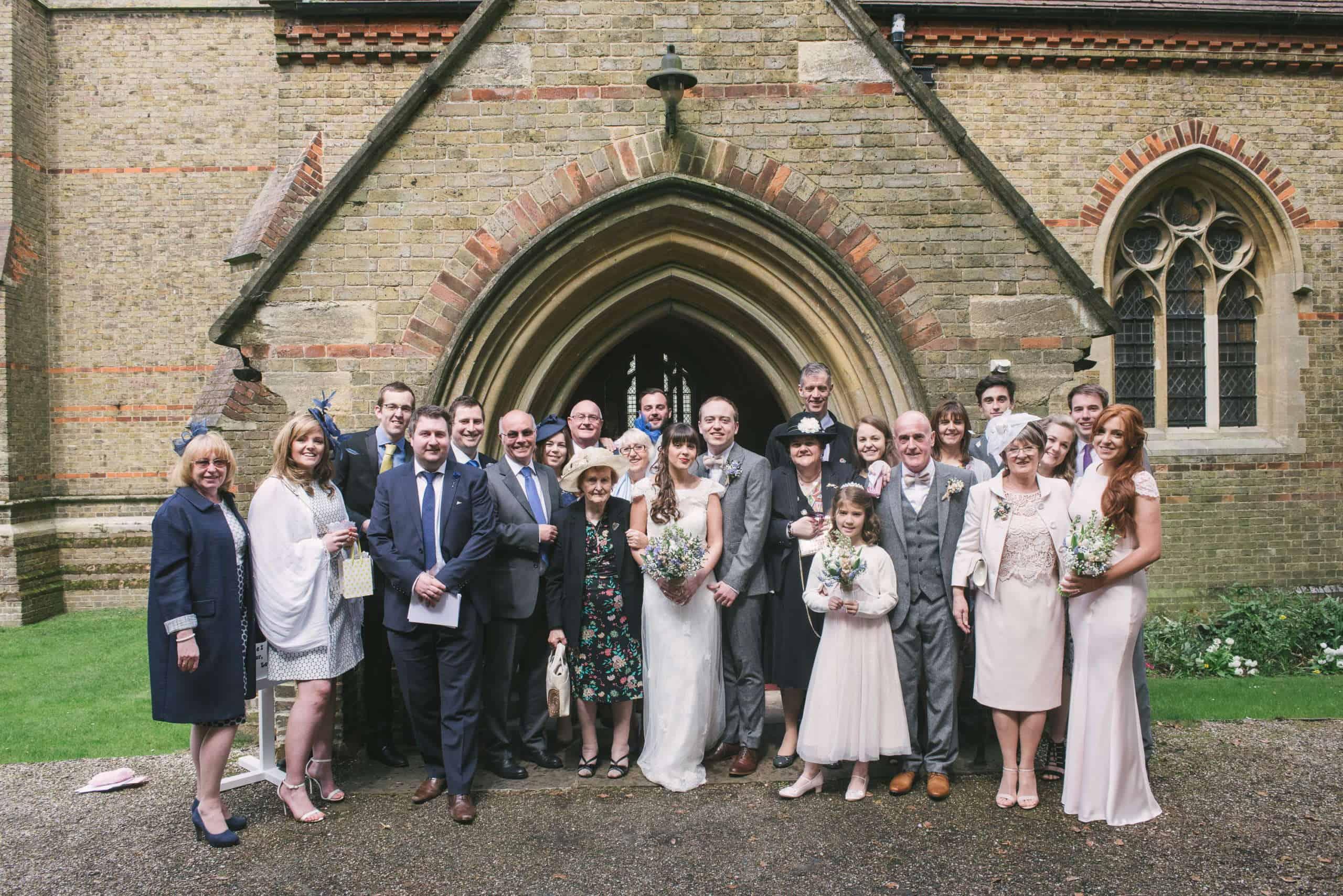 230416 Essex Wedding Photography Baddow Gallerywood 051