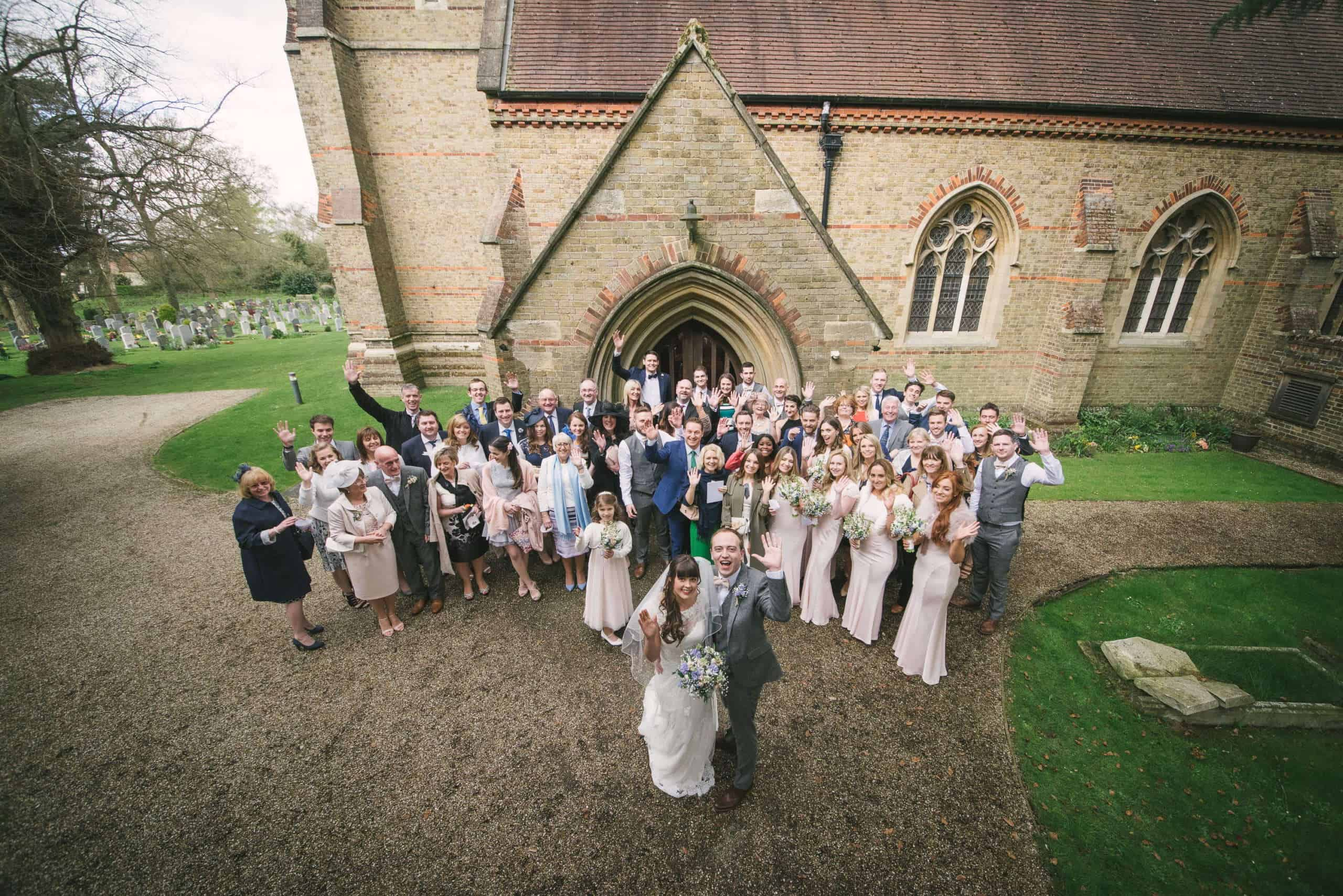 230416 Essex Wedding Photography Baddow Gallerywood 052