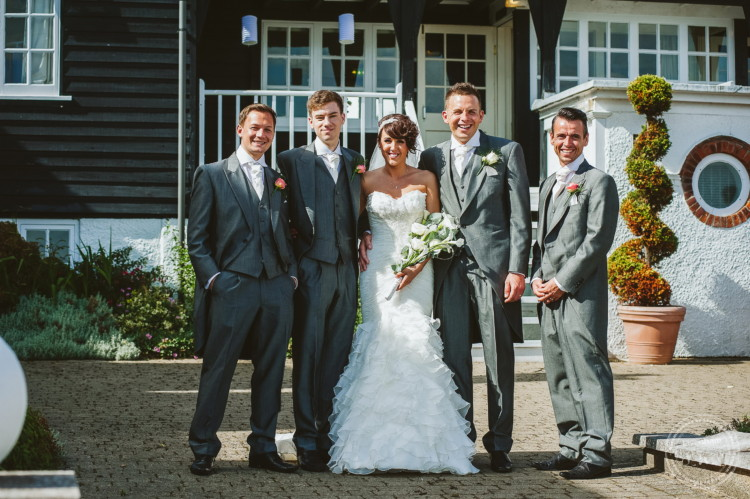 250812 Thorpeness Suffolk Wedding Photography 058
