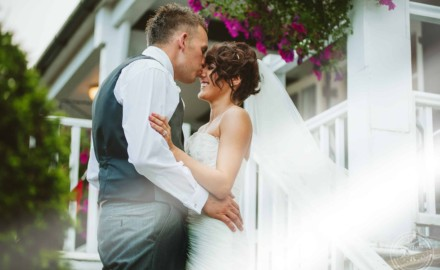 Thorpeness Country Club Weddings