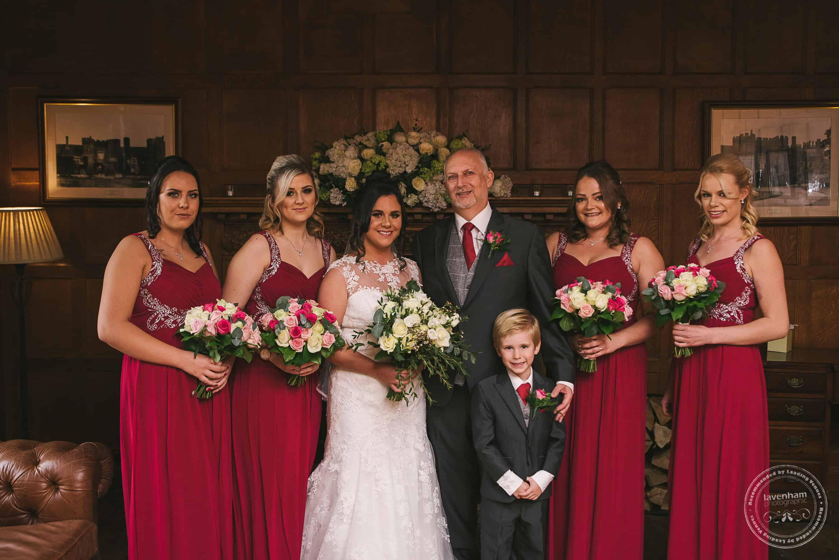 251118 Leez Priory Wedding Photography by Lavenham Photographic 033
