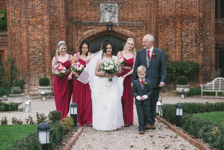 251118 Leez Priory Wedding Photography by Lavenham Photographic 034