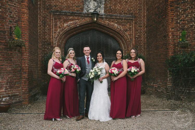 251118 Leez Priory Wedding Photography by Lavenham Photographic 064