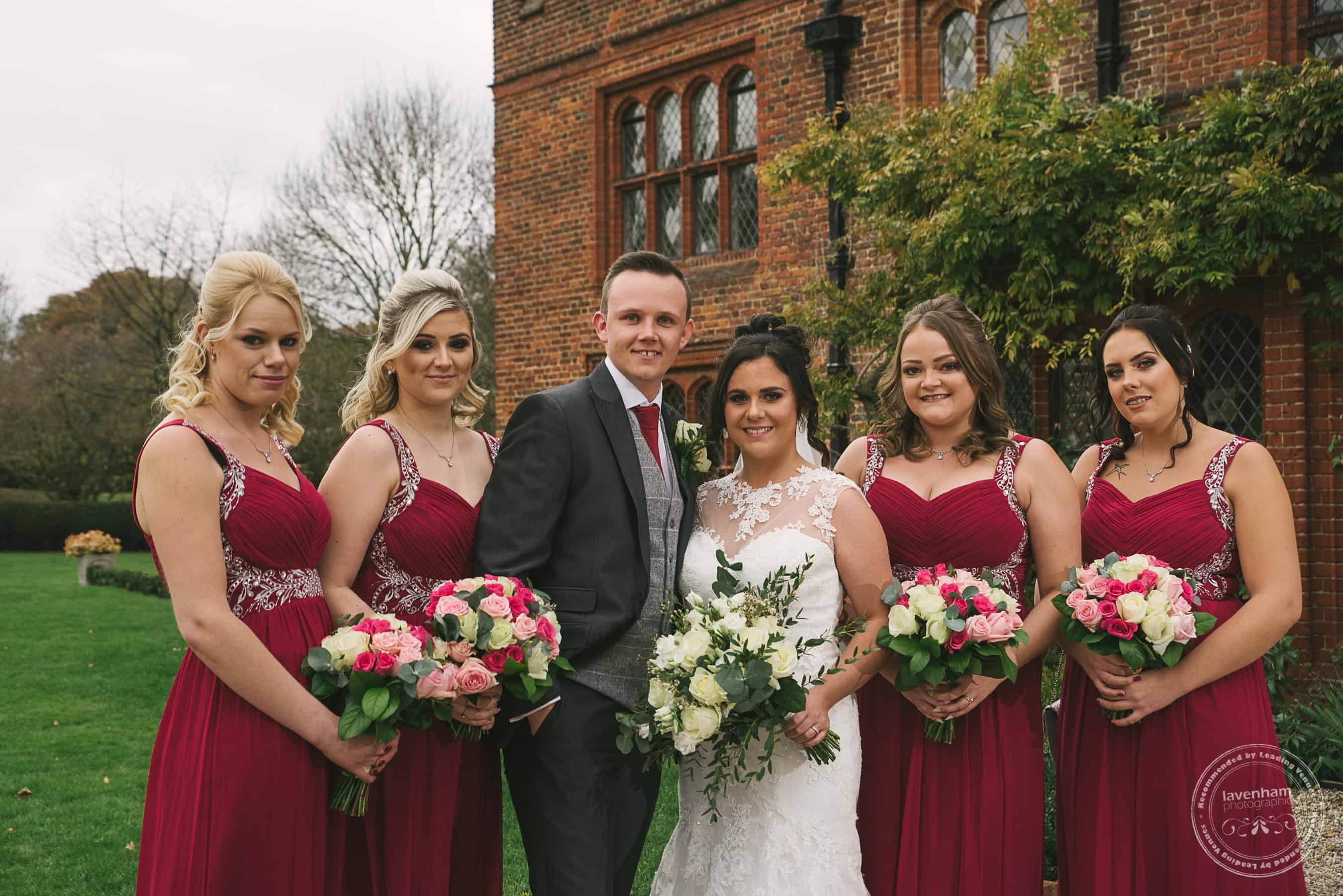 251118 Leez Priory Wedding Photography by Lavenham Photographic 065