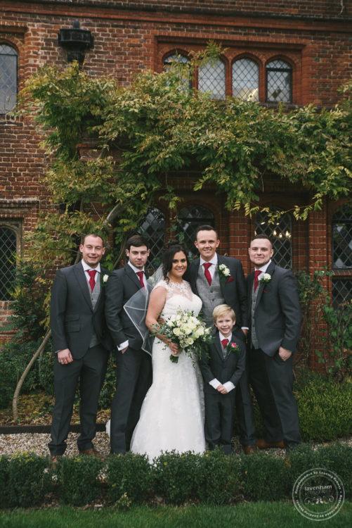 251118 Leez Priory Wedding Photography by Lavenham Photographic 067