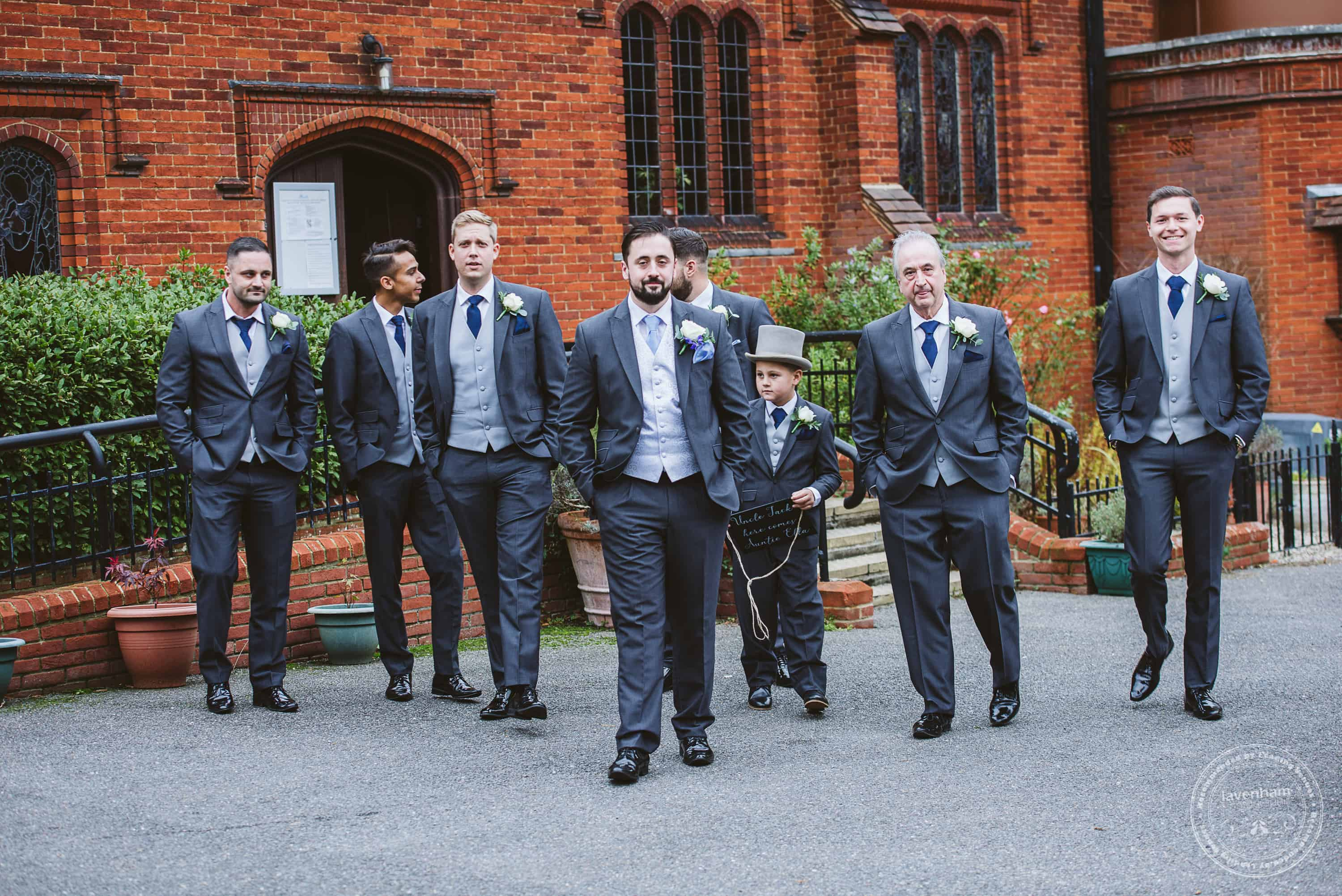 261019 Bull and Willow Room Essex Wedding Photographer 015