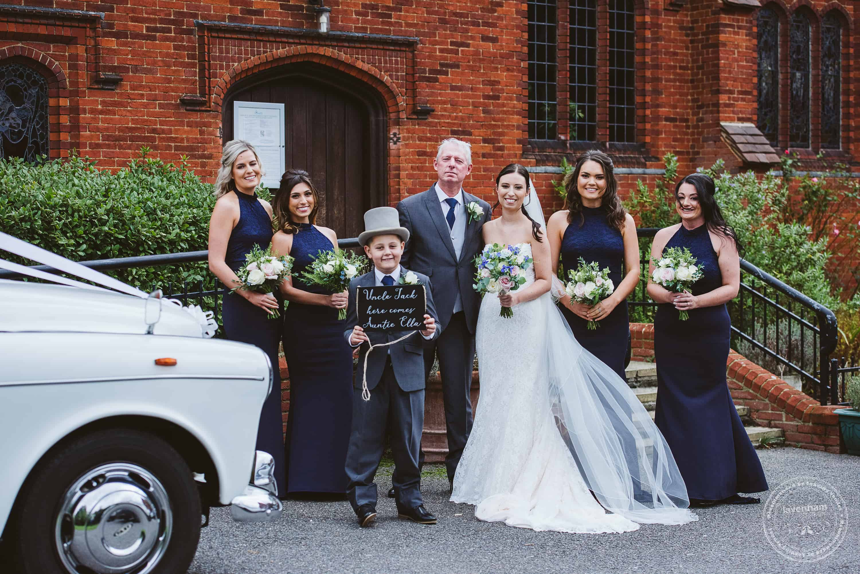 261019 Bull and Willow Room Essex Wedding Photographer 022