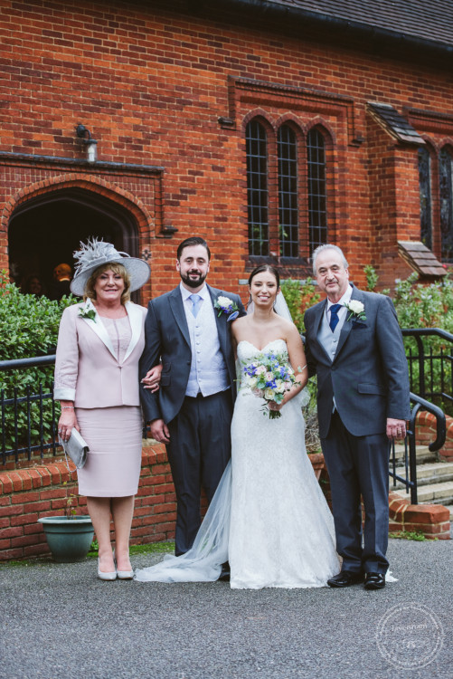 261019 Bull and Willow Room Essex Wedding Photographer 044