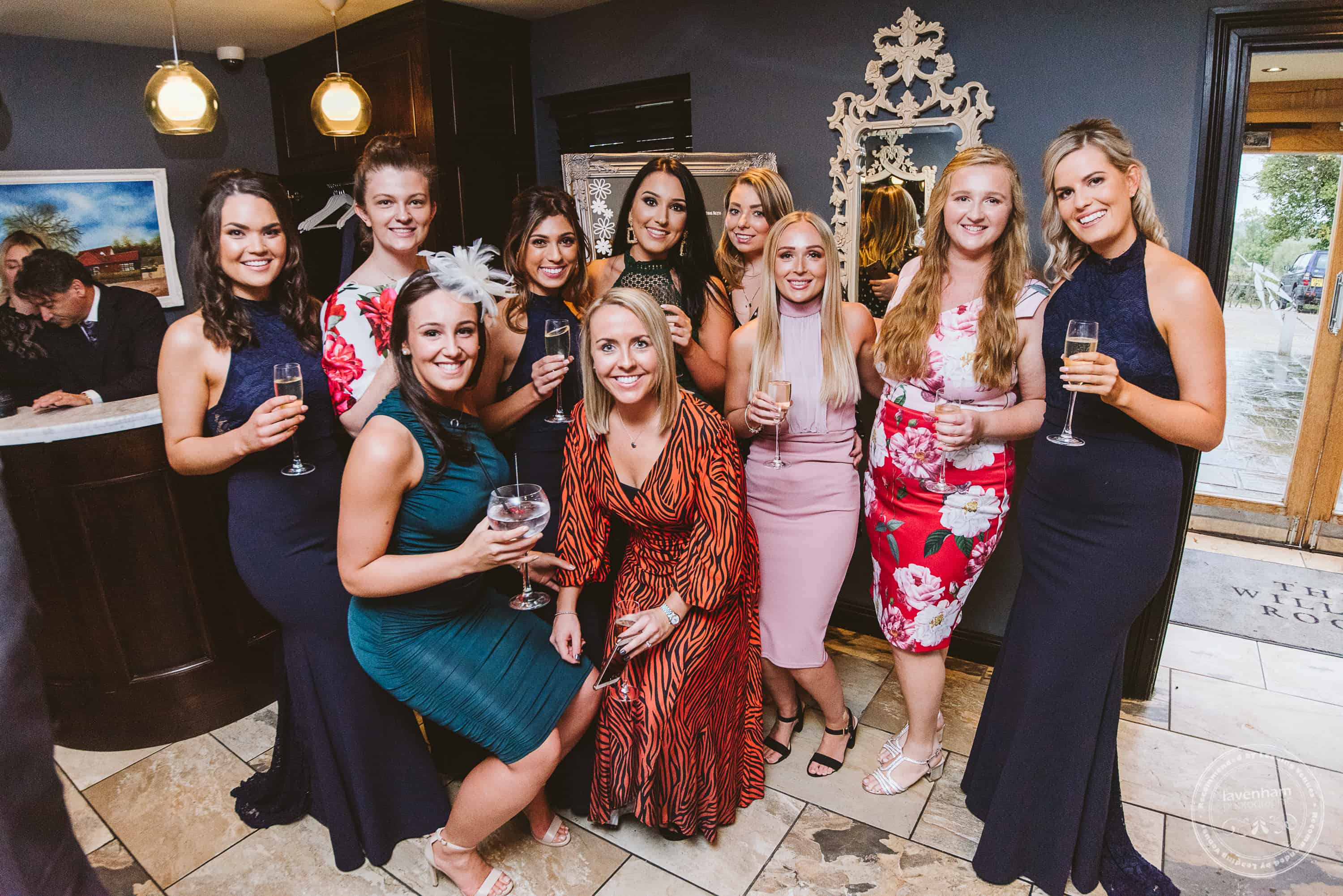 261019 Bull and Willow Room Essex Wedding Photographer 091