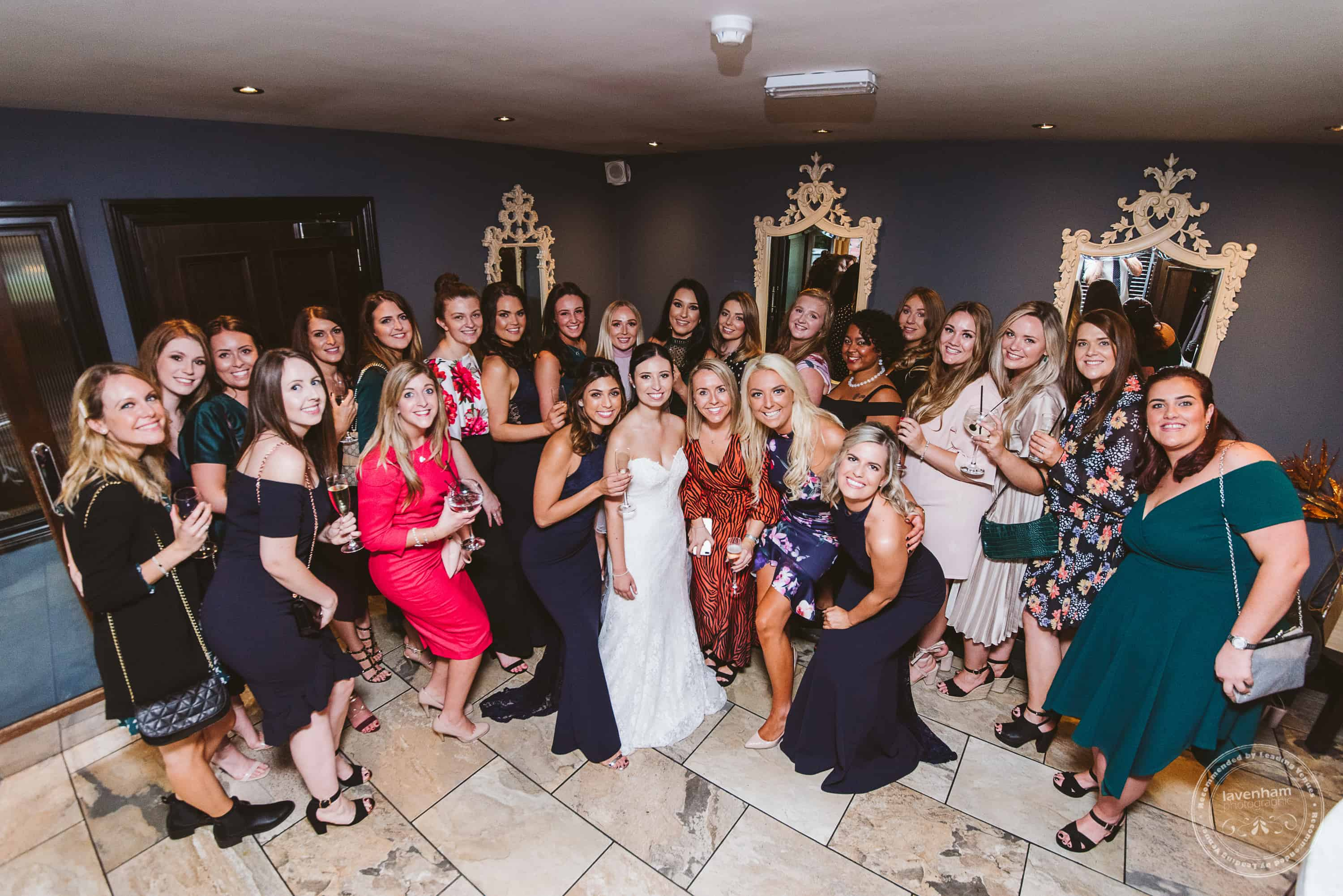 261019 Bull and Willow Room Essex Wedding Photographer 095