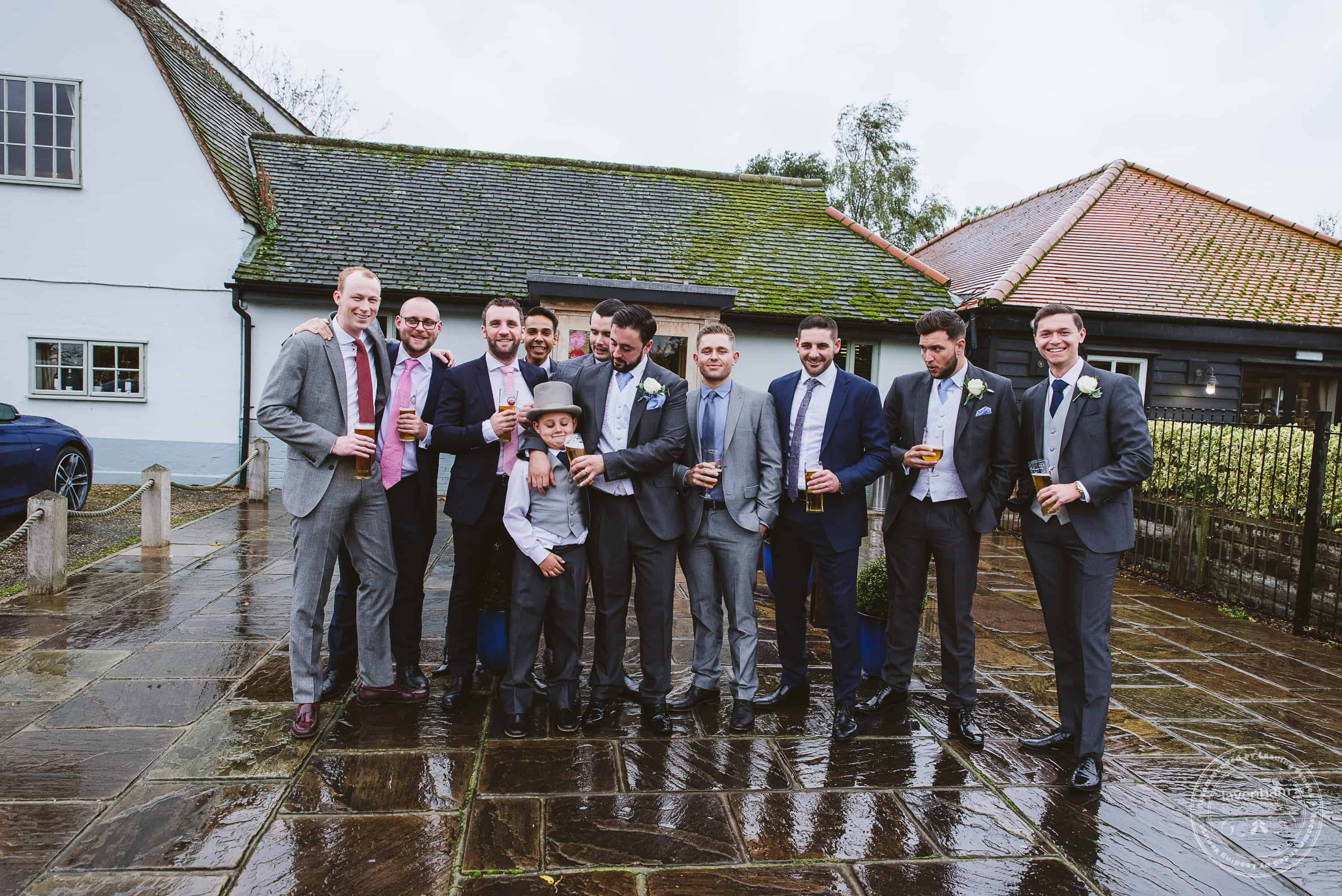 261019 Bull and Willow Room Essex Wedding Photographer 096