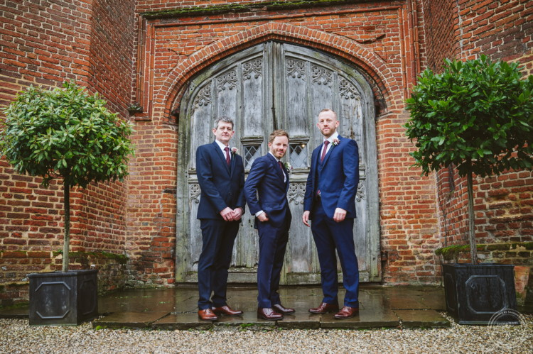 280220 Leez Priory Wedding Photography 018