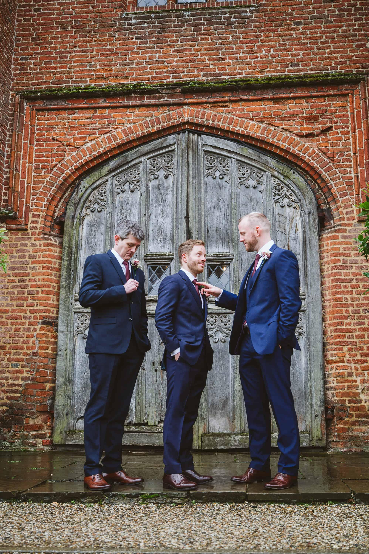280220 Leez Priory Wedding Photography 020
