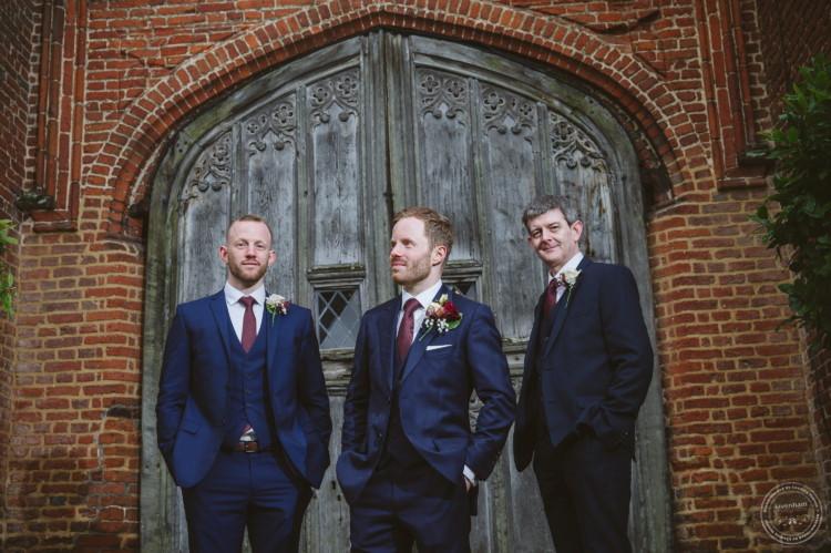 280220 Leez Priory Wedding Photography 022
