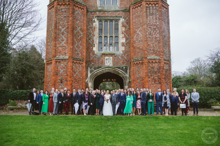 280220 Leez Priory Wedding Photography 072