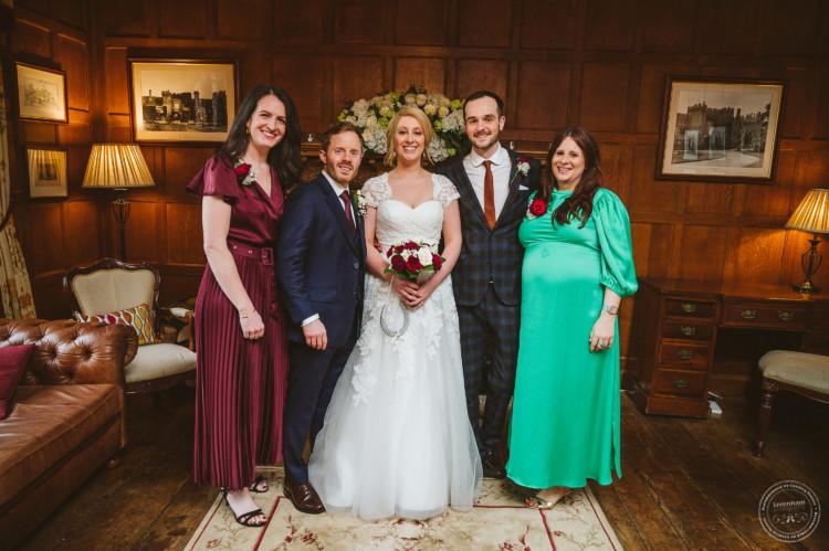 280220 Leez Priory Wedding Photography 076