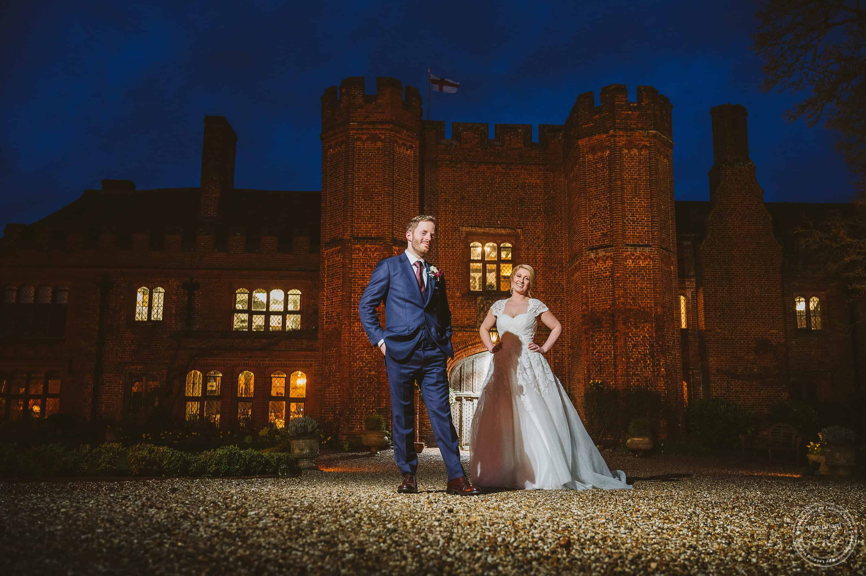 280220 Leez Priory Wedding Photography 098