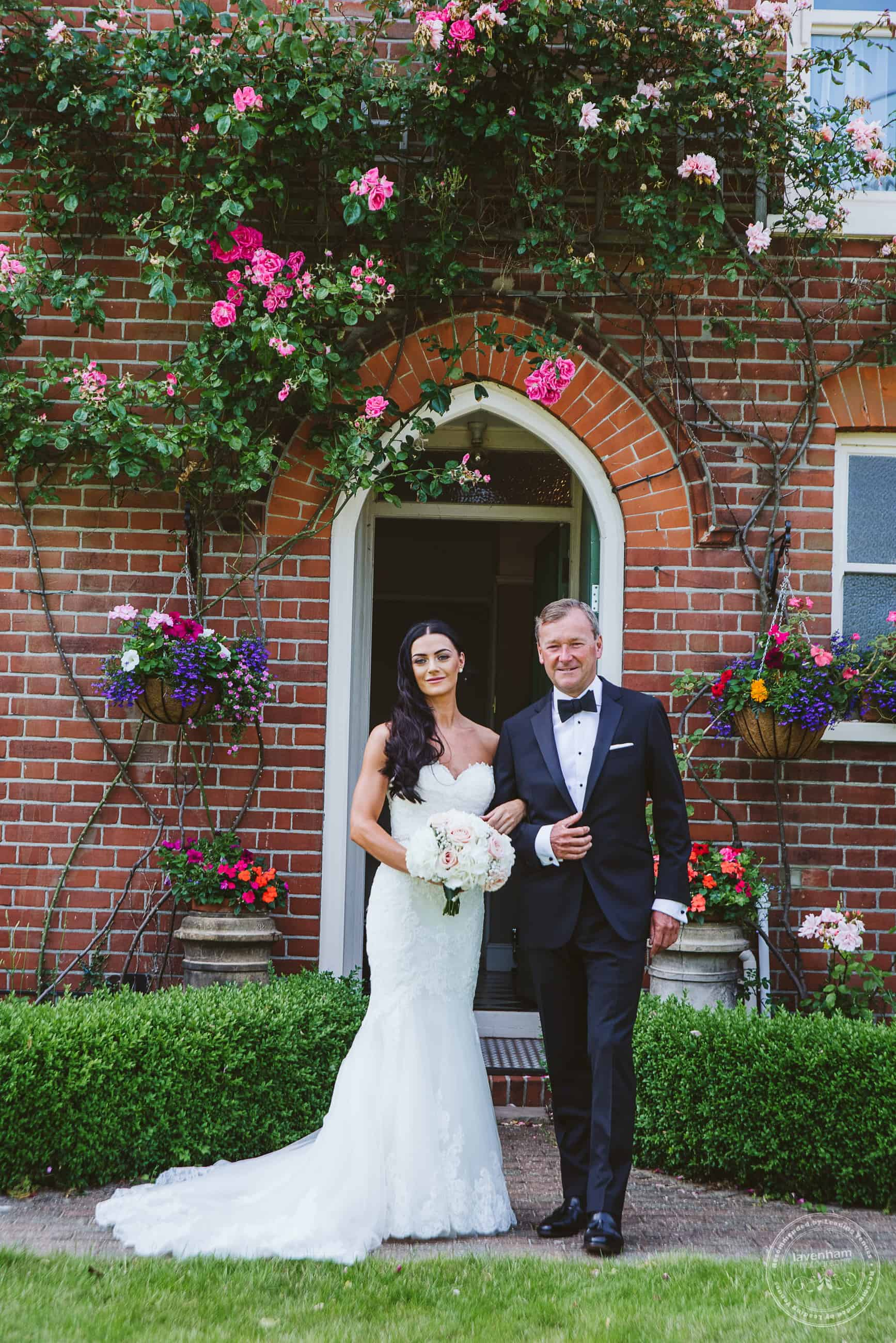 280619 Hylands House Essex Wedding Photography 0025