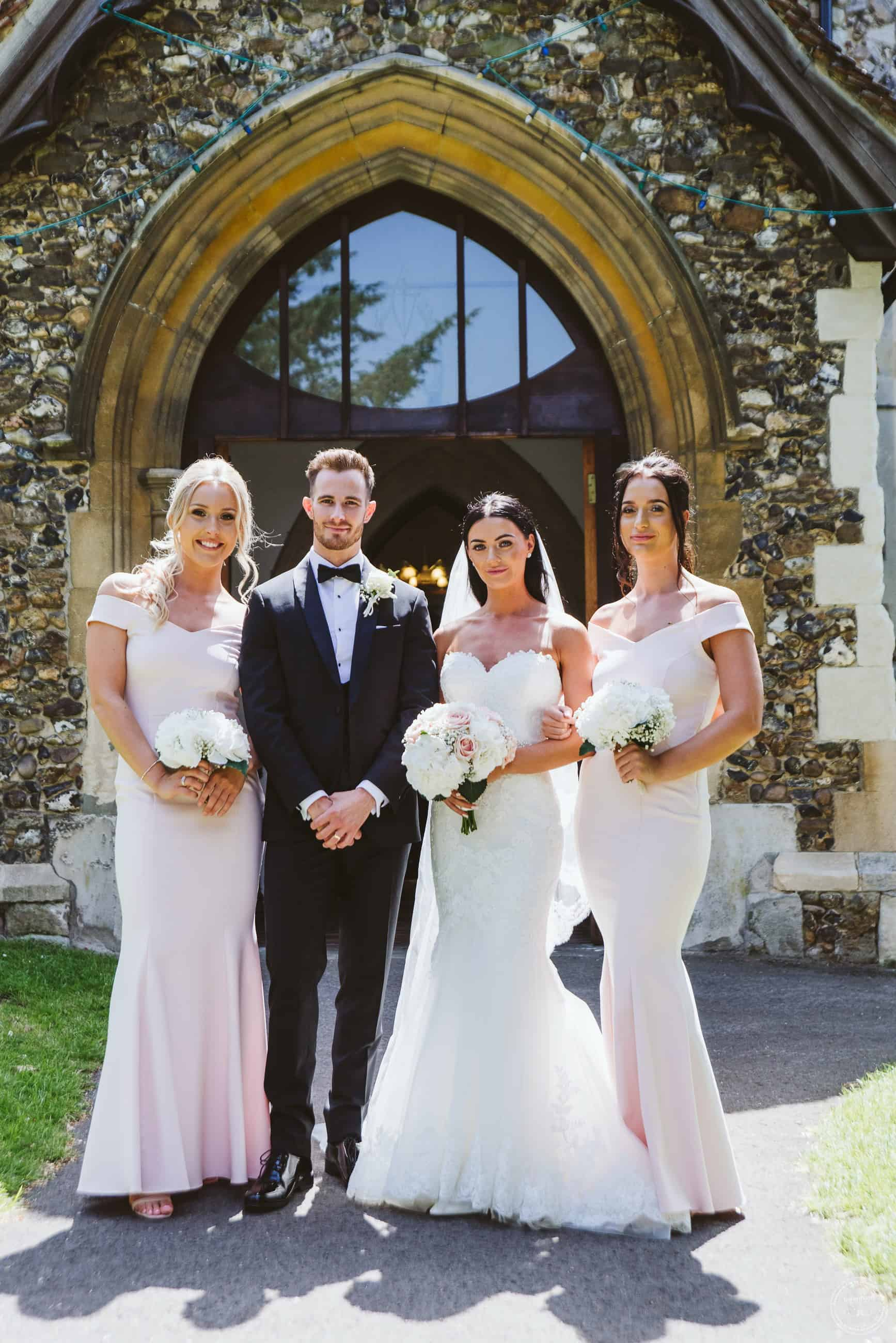 280619 Hylands House Essex Wedding Photography 0082