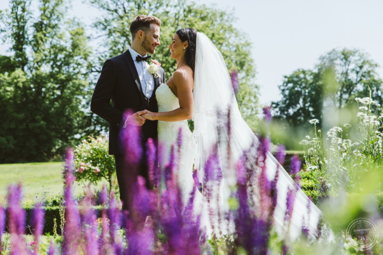 280619 Hylands House Essex Wedding Photography 0143