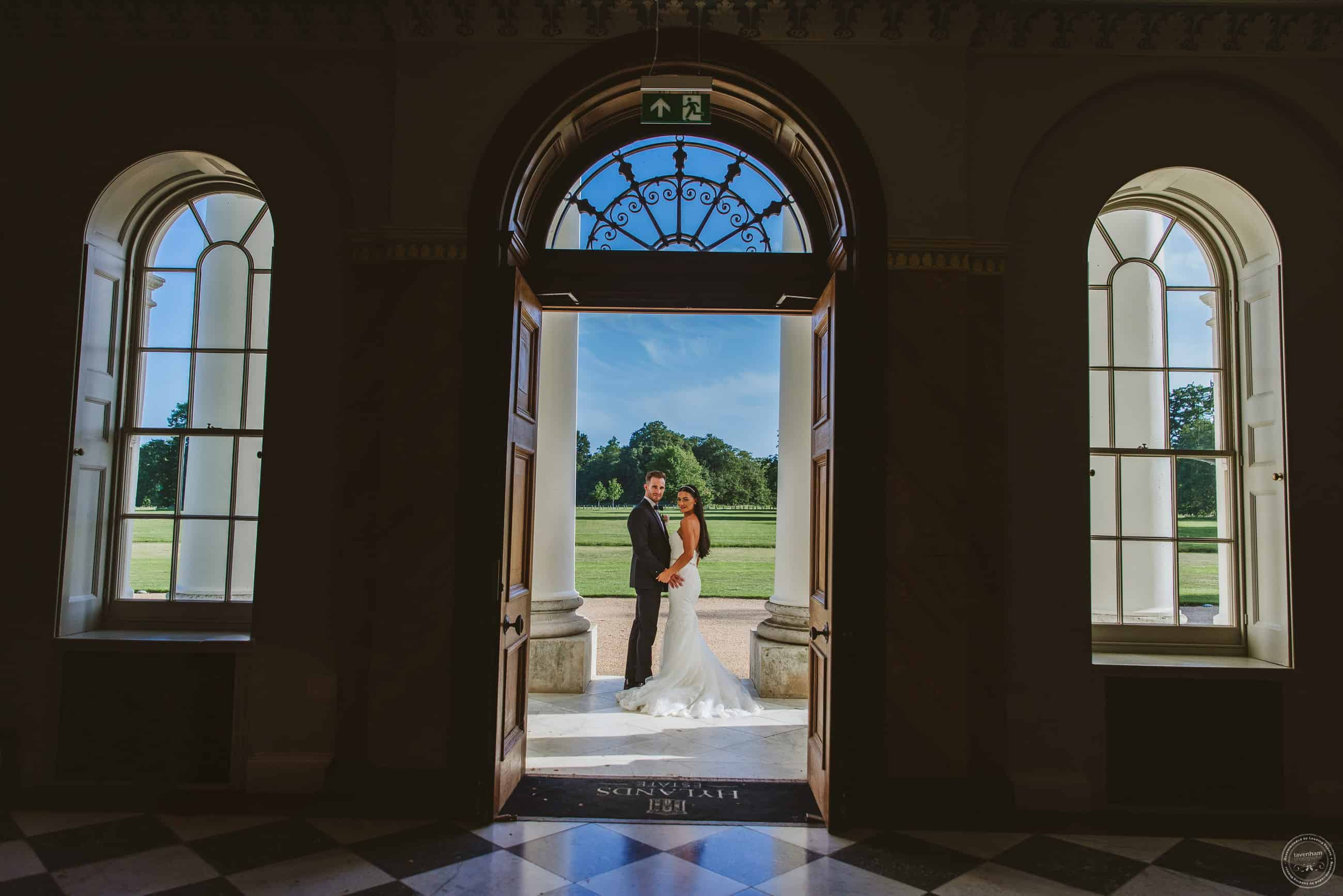 280619 Hylands House Essex Wedding Photography 0162