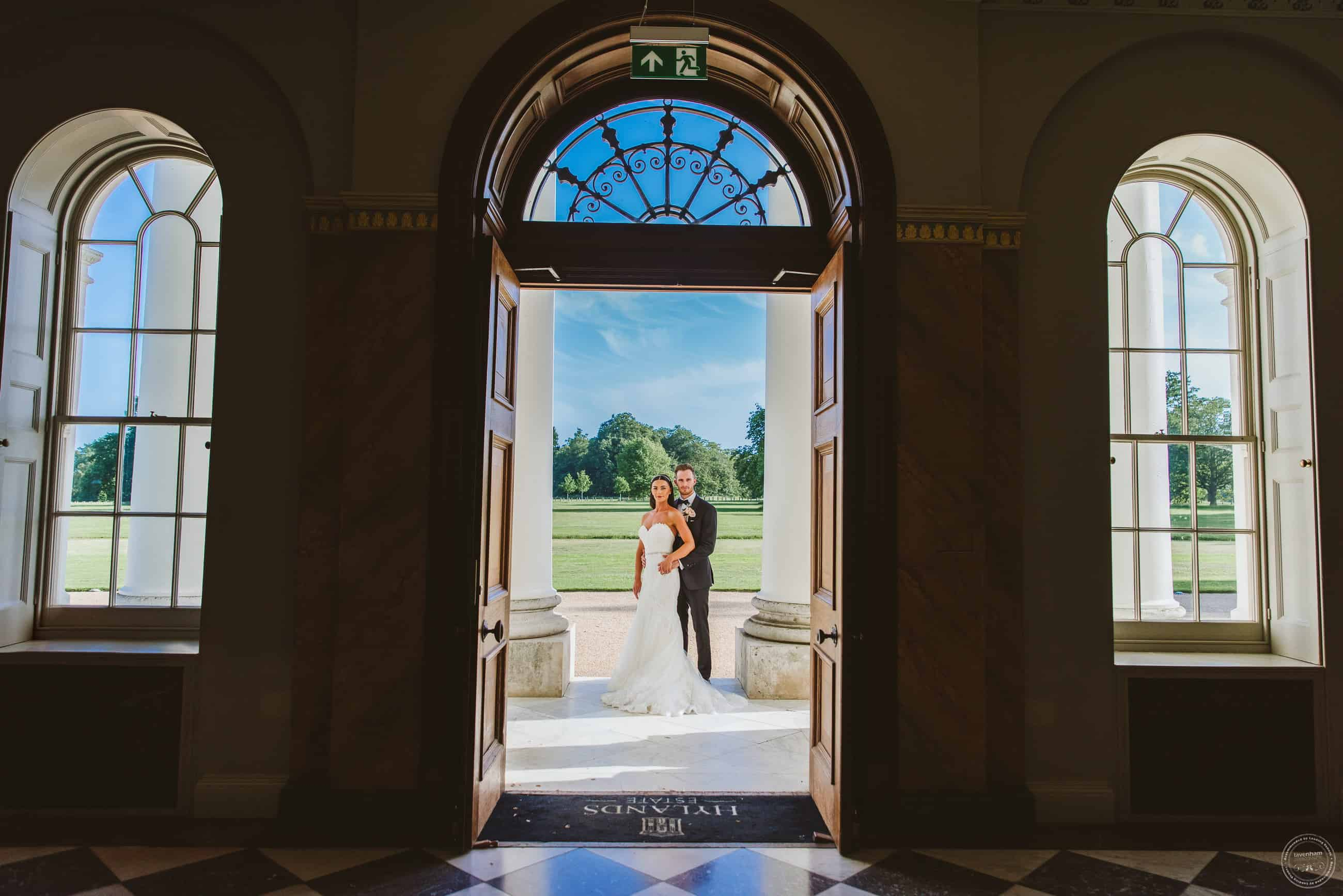 280619 Hylands House Essex Wedding Photography 0166