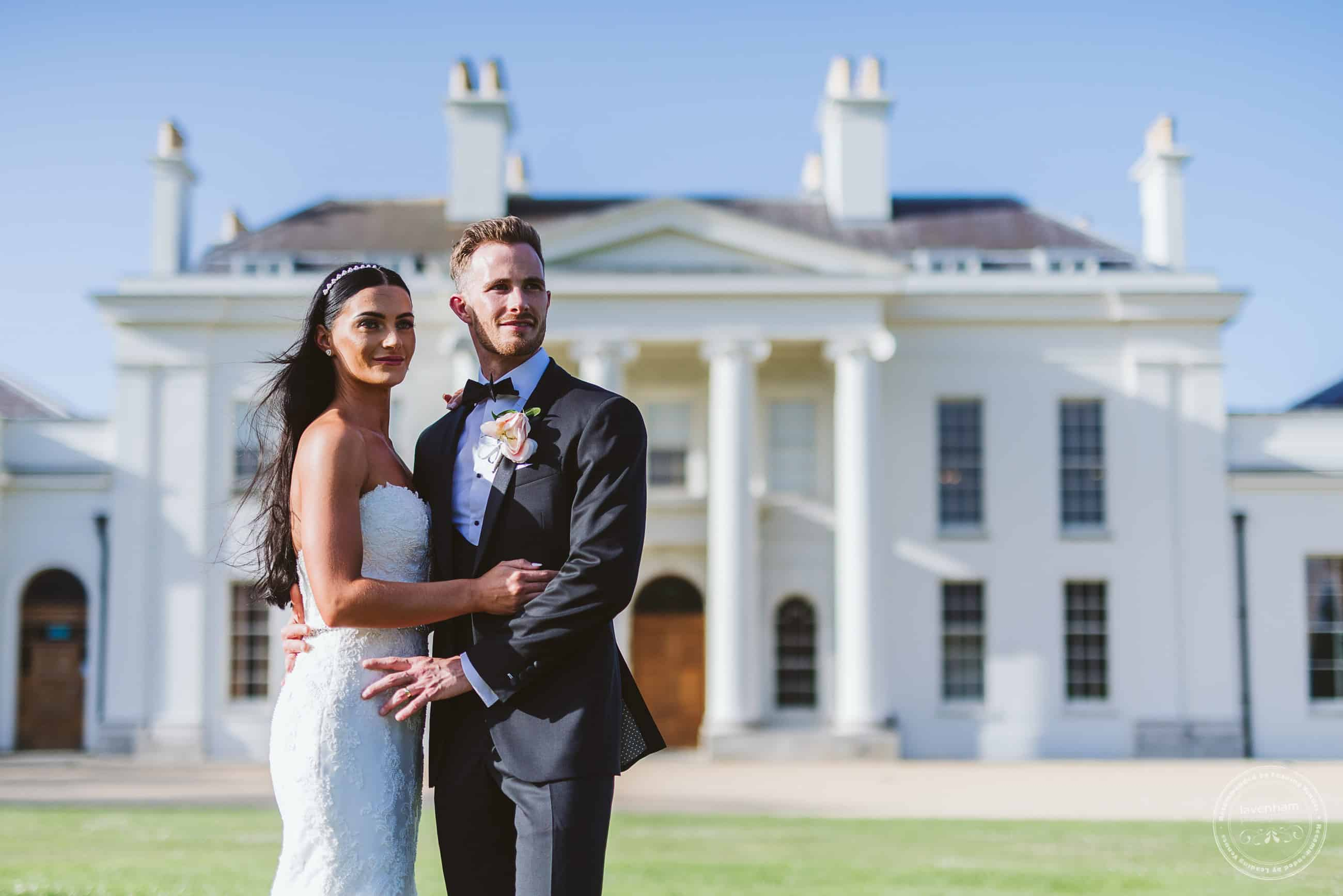280619 Hylands House Essex Wedding Photography 0172