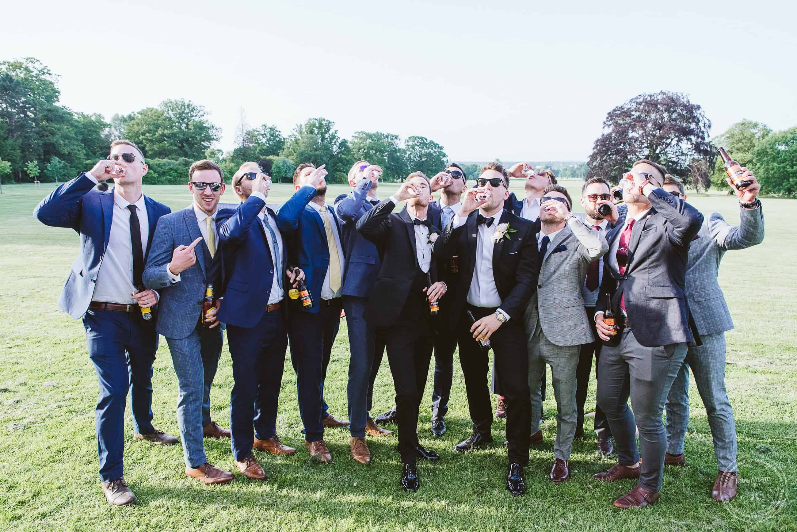 280619 Hylands House Essex Wedding Photography 0189