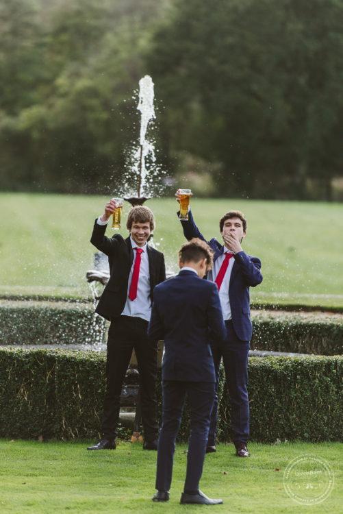 281018 Gosfield Hall Wedding Photography Lavenham Photographic 022