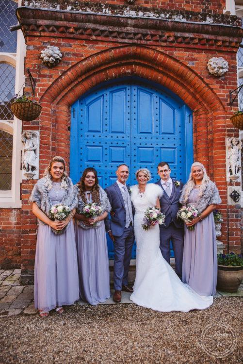 281018 Gosfield Hall Wedding Photography Lavenham Photographic 071