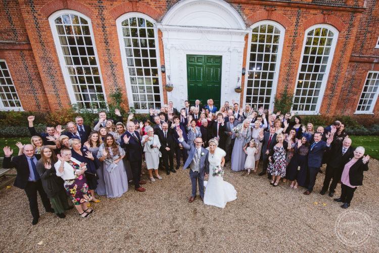 281018 Gosfield Hall Wedding Photography Lavenham Photographic 074