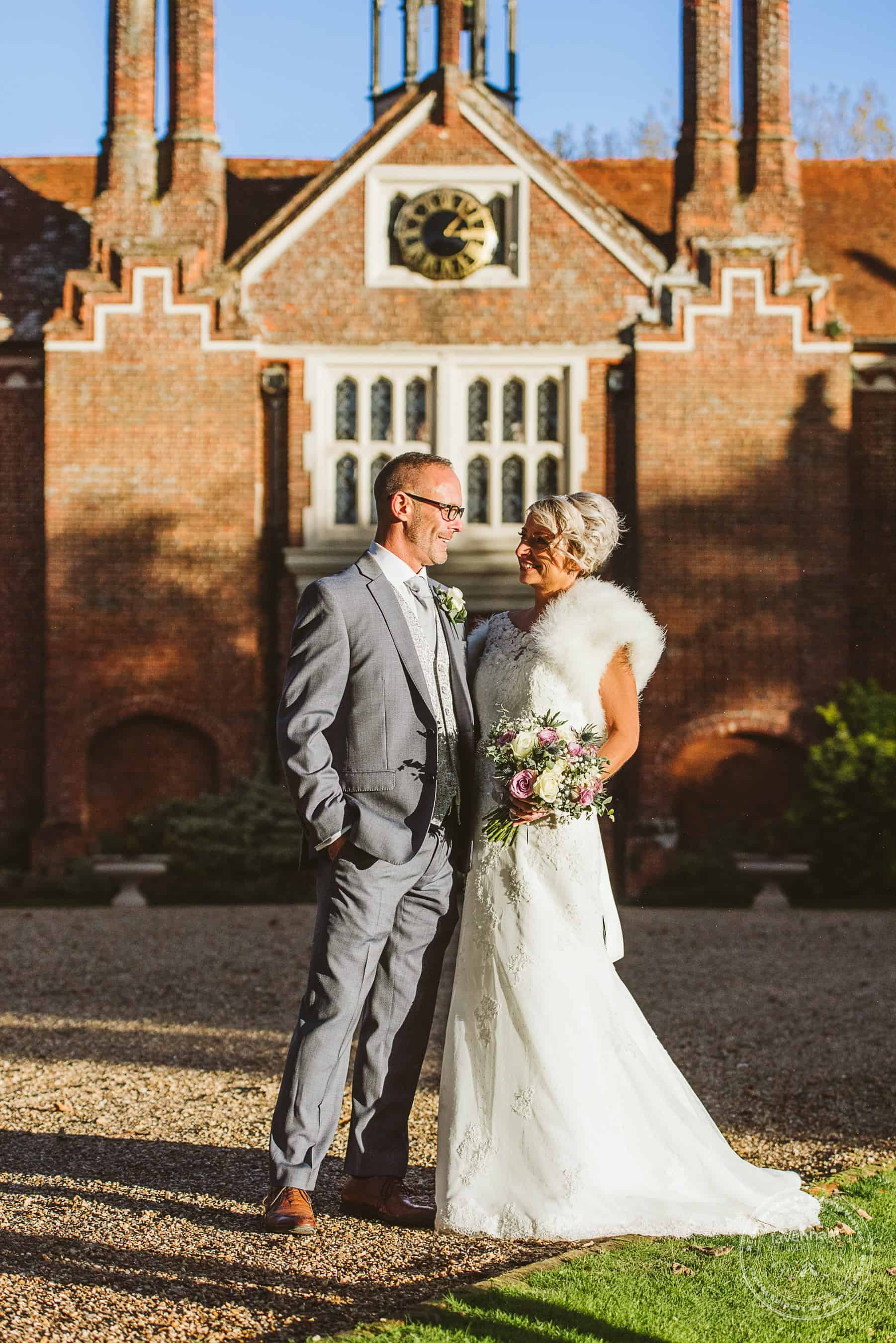 281018 Gosfield Hall Wedding Photography Lavenham Photographic 087