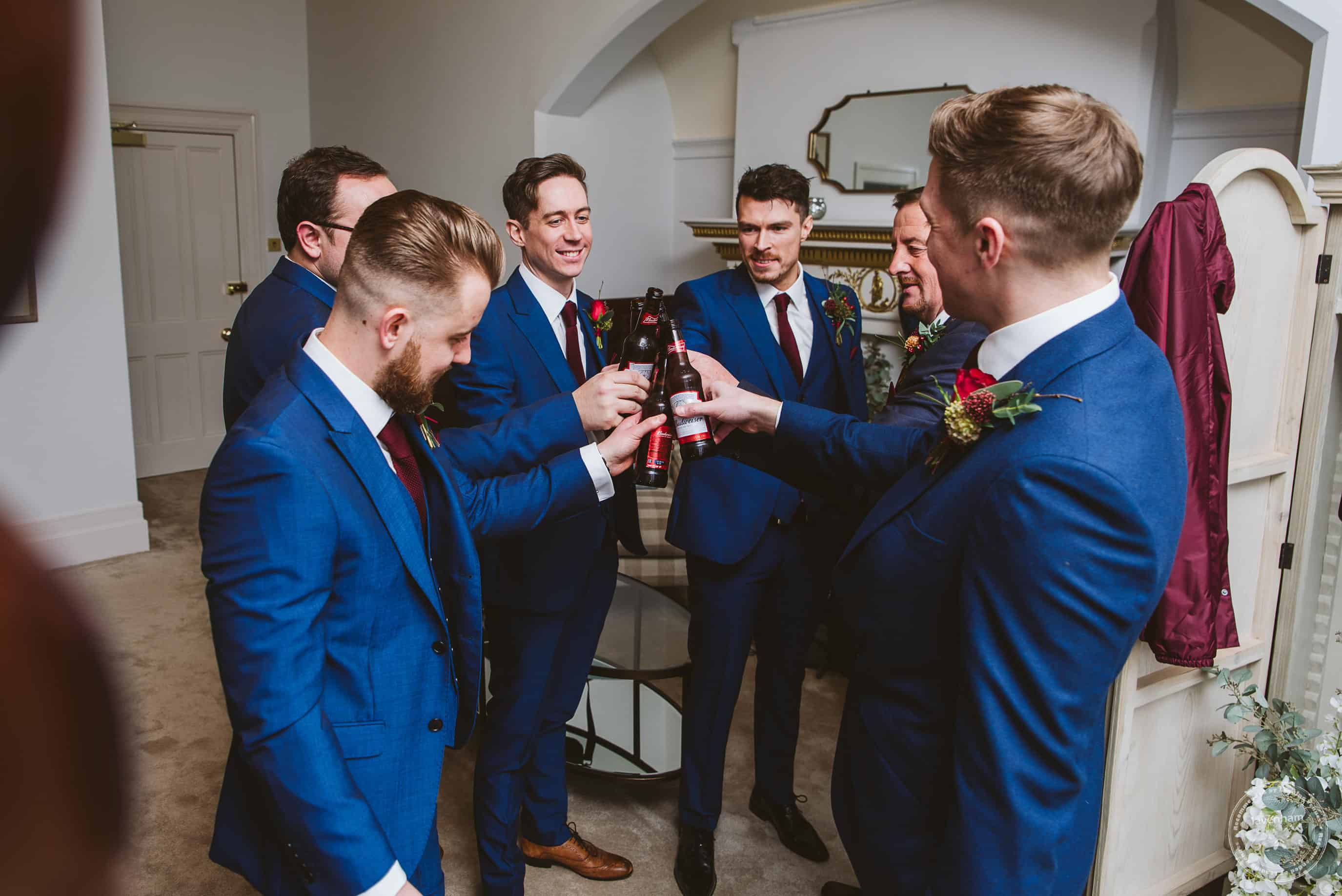 301119 Holmewood Hall Wedding Photographer 024
