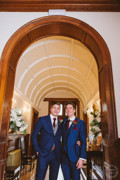 301119 Holmewood Hall Wedding Photographer 033