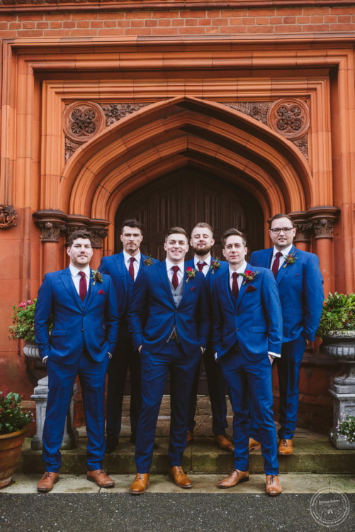 301119 Holmewood Hall Wedding Photographer 036