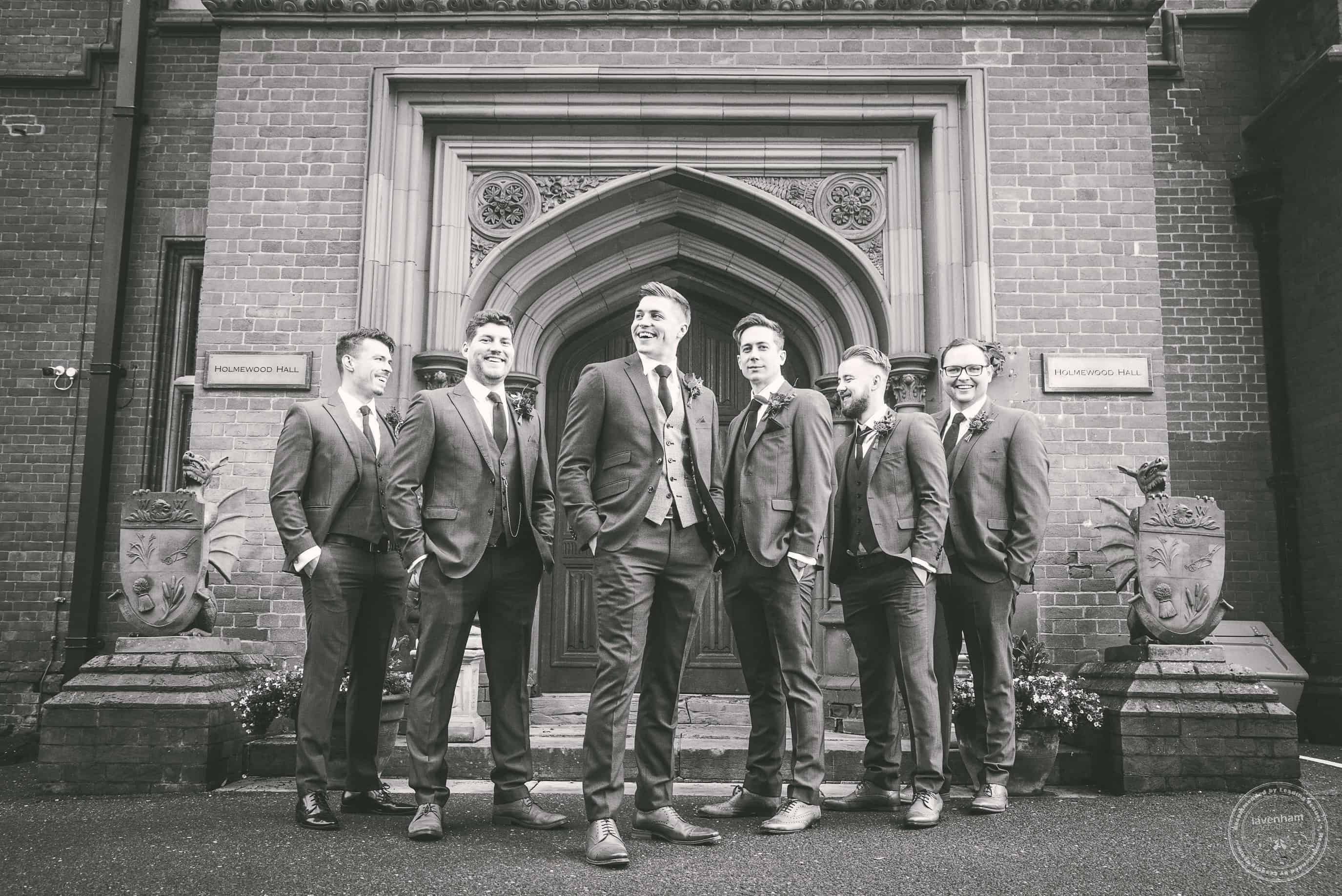 301119 Holmewood Hall Wedding Photographer 038