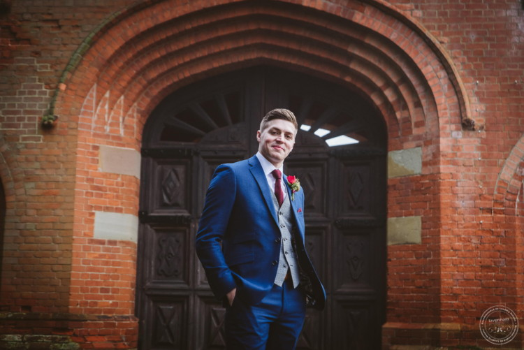 301119 Holmewood Hall Wedding Photographer 041