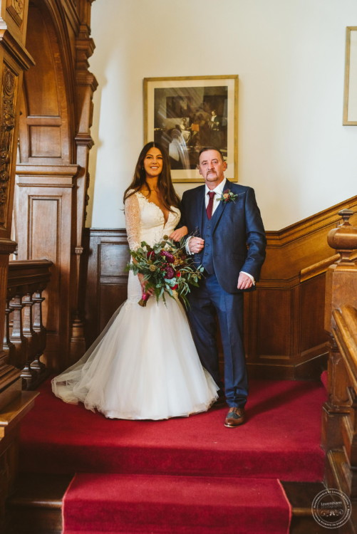 301119 Holmewood Hall Wedding Photographer 077