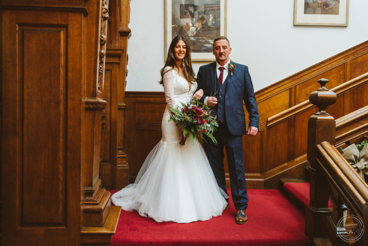 301119 Holmewood Hall Wedding Photographer 078