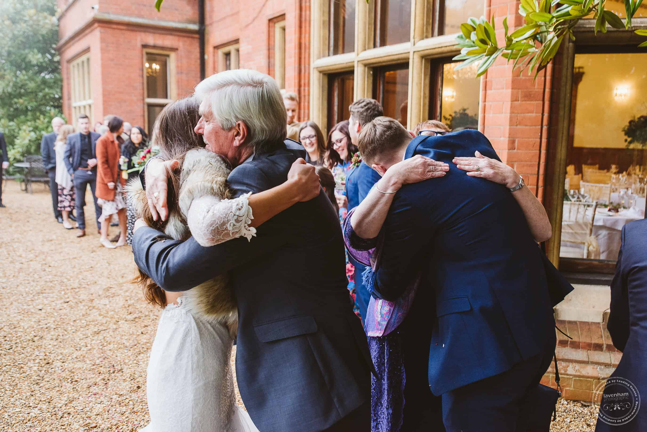 301119 Holmewood Hall Wedding Photographer 124