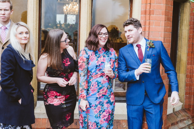 301119 Holmewood Hall Wedding Photographer 125