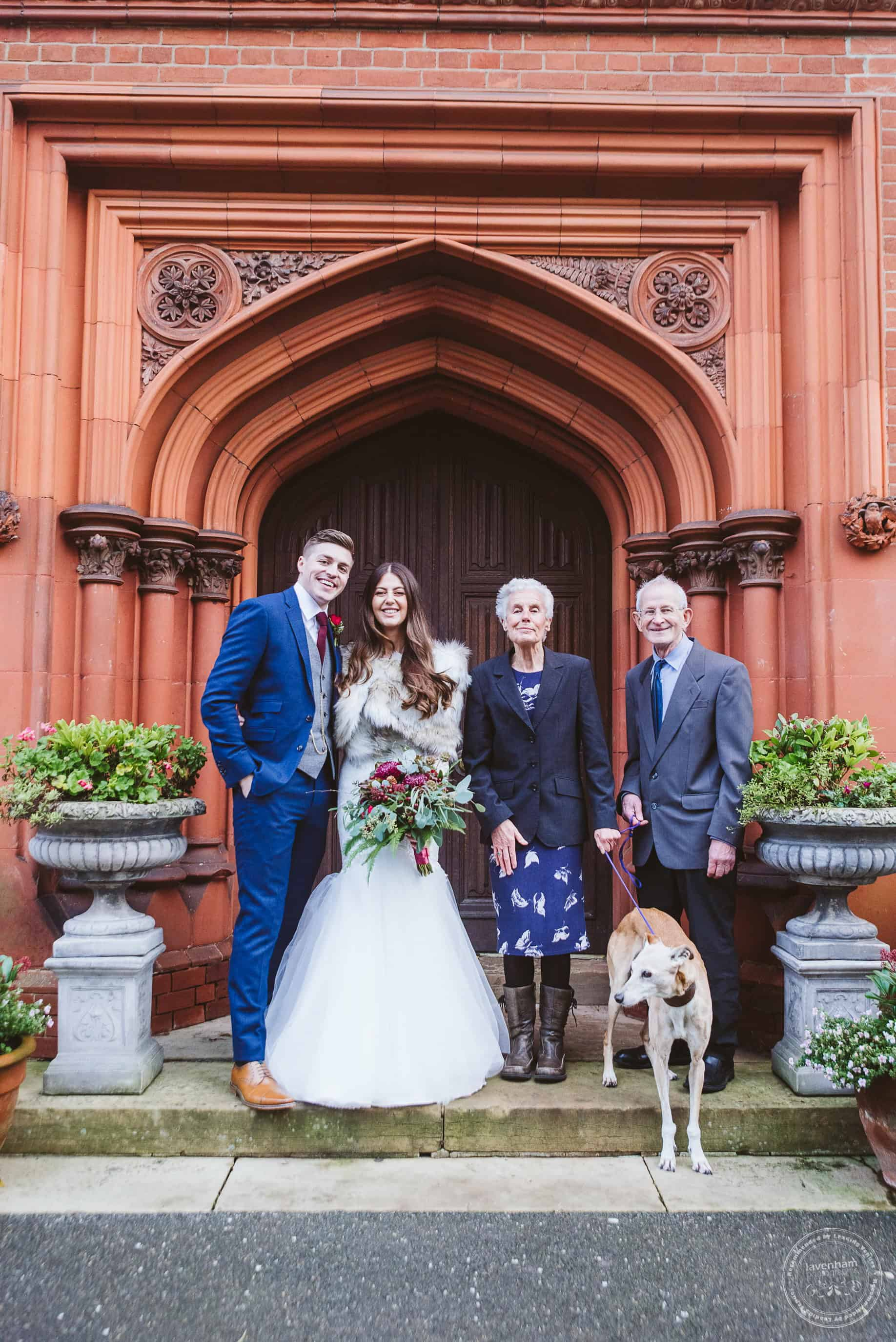 301119 Holmewood Hall Wedding Photographer 132
