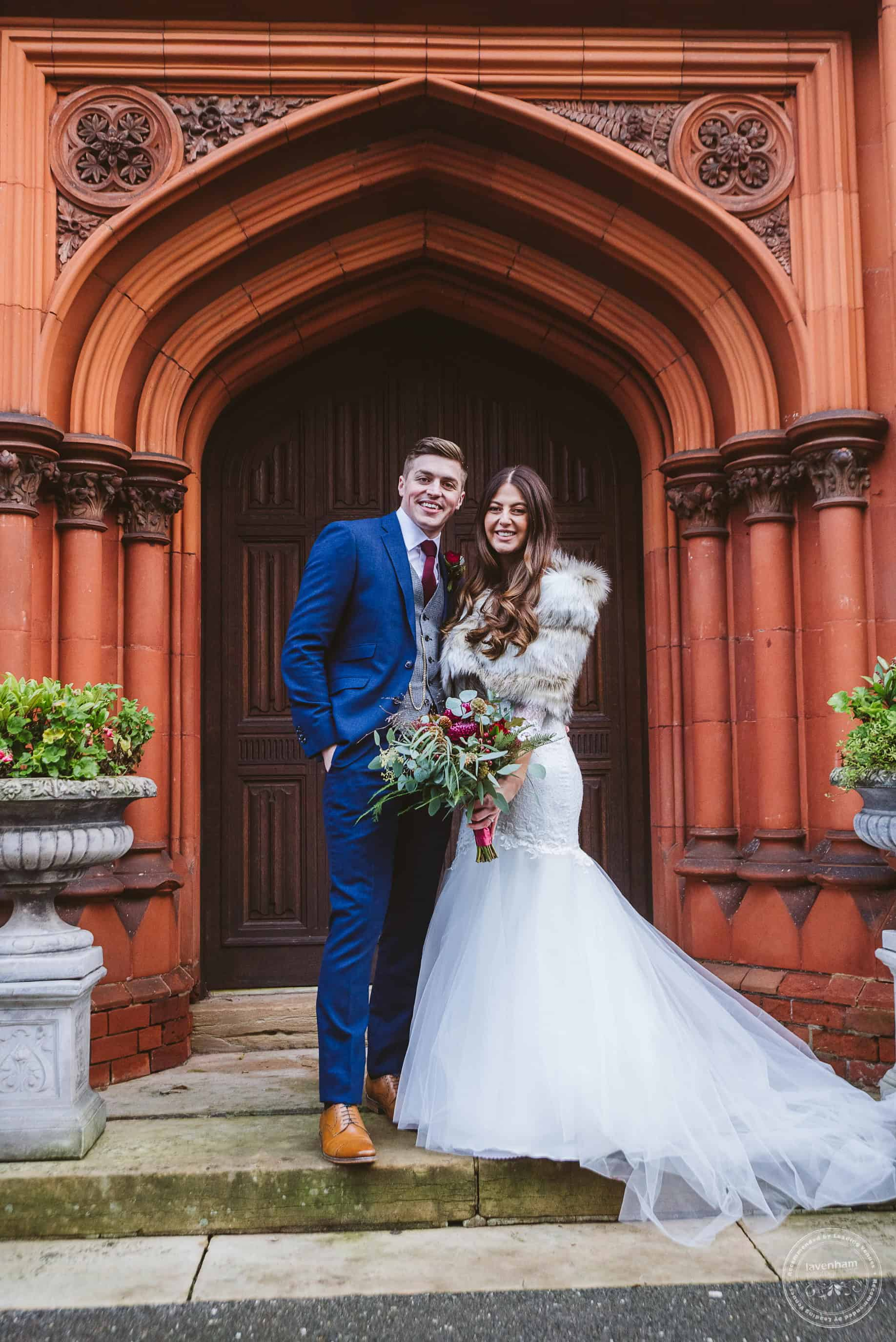 301119 Holmewood Hall Wedding Photographer 133
