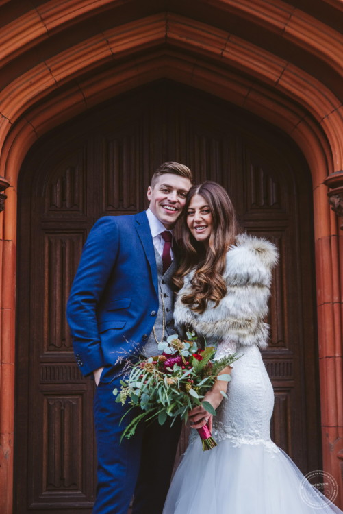 301119 Holmewood Hall Wedding Photographer 134